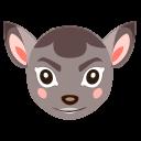 Deirdre's icon