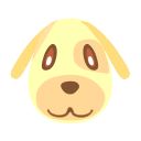 Goldie's icon
