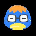 Derwin's icon