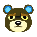 Grizzly's icon