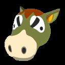 Buck's icon