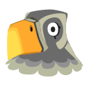 Avery's icon
