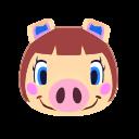 Peggy's icon