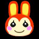Bunnie's icon