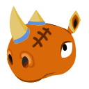Spike's icon