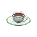 Animal Crossing tasse de café
