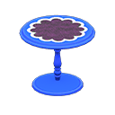 Animal Crossing table ronde mimi