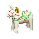 Animal Crossing cheval de Dala