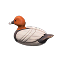 Animal Crossing faux canard