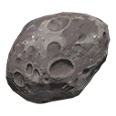 Animal Crossing astéroïde